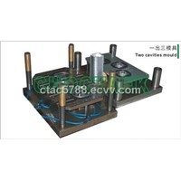 Disposable Aluminum Container Mould