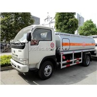 Dongfeng Light Oil Tanker (4CBM)