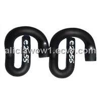 Elastic rail clip.pandrol clip