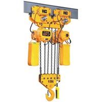 Electric Chain Hoist 15T (HHSD15-06)