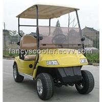 Electric golf cart EG2028K