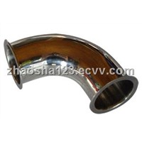 Flanging Elbow