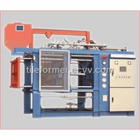 Full-automatic EPS Vacuum Shape Molding Machine