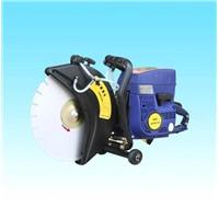 Gasoline Cut off Saw -Small Wheels