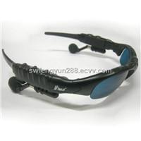 Glasses MP3 player