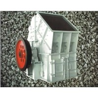 High-efficiency complex crusher GXF40