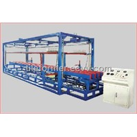 Hot Wire EPS Block Cutting Machine / Wire Cutting Machine