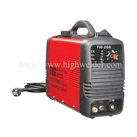 Inverter DC Tig Welder,Welding Machine-TIG-200-B2