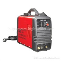 Inverter DC air plasma cutter-CUT-40-B2