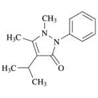 Isopropylantipyrine