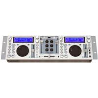 JBSYSTEMS Professional CD MP3 Player USB900