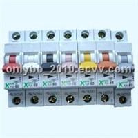 L7 Miniature Circuit Breaker