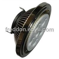 LED FLT  (AR111)