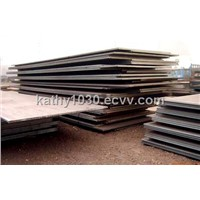 Low-Alloy High-Strength Steel Plate Sheet
