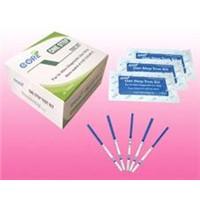 Malaria PF & PV Test