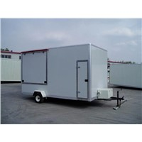 Manufacture of Trailer