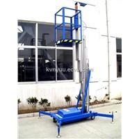 Mast Lift Platform (Single Mast)