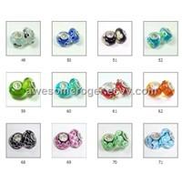 Murano Glass Beads/Pandora Glass Beads