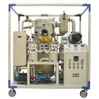 Insulation Oil Refine System NSH VFD