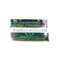 New Advanced Laptop DDR2 RAM Adapter