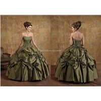 Surperb Prom Dress (PG-0037)