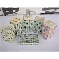 Polyresin Soap Dispenser