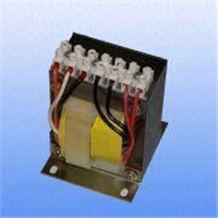 Power Transformer with CE and UL Approvals
