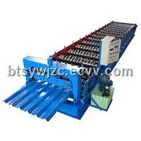 Roof Tile Corrugation Forming Machine(LM-840/1050)