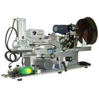Se-Mi Automatic Labeling Machine