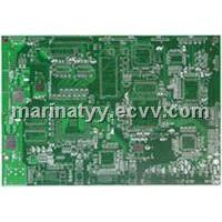 Single Side PCB (Prototype to Mass Run)