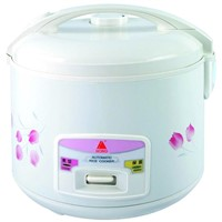 Traditional Xishi Rice Cooker