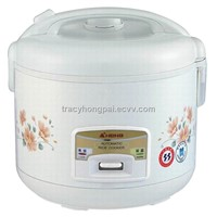 Traditional Xishi Rice Cooker, Mechanical and Electrical