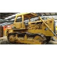 Used Bulldozer Caterpillar D8K