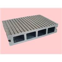 WPC(wood plastic composite) Decking
