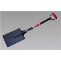 Whole Steel Shovel (S512)