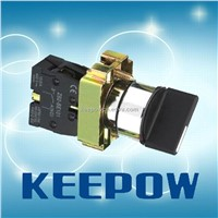 XB2-BD Series Pushbutton Switch/Rotary Switch