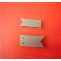 Carbide Wire Stripping Blade