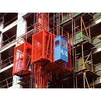 Construction Elevator SC100