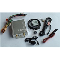 GPS Tracker for Vehicle Better Than Gps Navigation