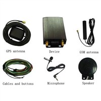 GPS Vehicle Tracking