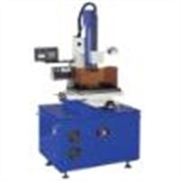 high speed sparking hole drilling EDM