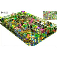 Indoor Playground,Children Indoor Castle