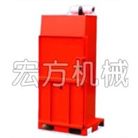 paper board packaging machine