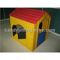 Playhouse, Play Toys with Windows