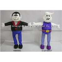 Plush Hallowen Toys