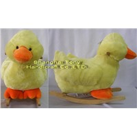 Plush & Stuffed Duck