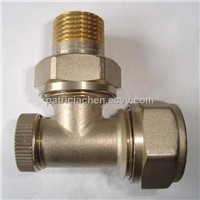 Return Radiator Valve