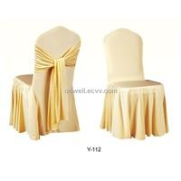 Scuba Chair Cover (Y-112)