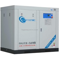 Singel Screw Air Compressor / Screw Compressor