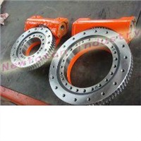 Slew Drive for Excavator